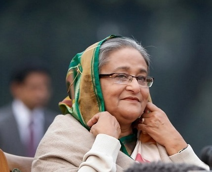 the-prime-minister-has-returned-to-bangladesh-after-a-3-day-visit