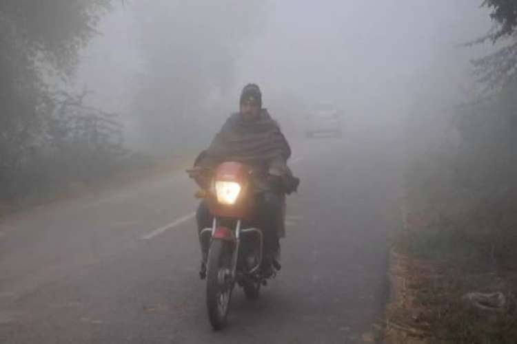 the-temperature-in-darjeeling-dropped-to-four-degrees