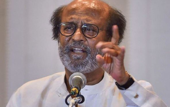 he-will-not-form-a-political-party-said-southern-superstar-rajinikanth